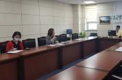 고령교육지원청, 등교 수업 연기에 따른 10차 화상회의 개최